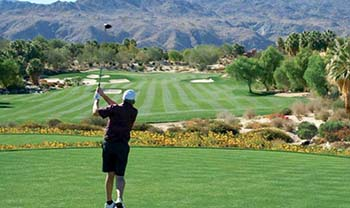 Avondale Golf Club in Palm Desert