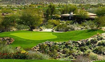 BIGHORN Golf Club Palm Desert