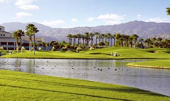 Desert Falls Country Club in Palm Desert