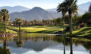 Indian Ridge Country Club in Palm Desert