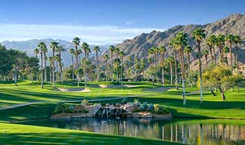 Ironwood Country Club in Palm Desert