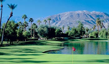 Monterey Country Club in Palm Desert