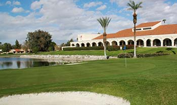 Palm Desert Resort Country Club in Palm Desert