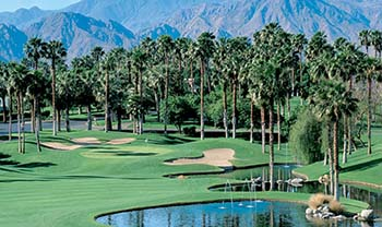 Palm Valley Country Club in Palm Desert