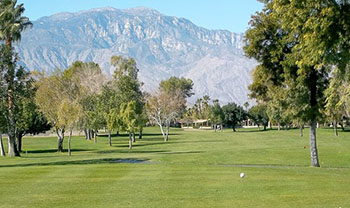 Suncrest Country Club in Palm Desert