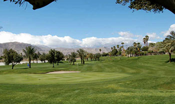 The Golf Center at Palm Desert