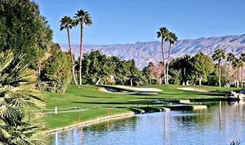 Woodhaven Country Club in Palm Desert