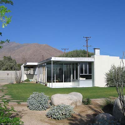 Modernism Week Discover Palm Desert