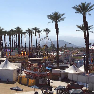 Riverside Halloween Festival 2020 Riverside County Fair & National Date Festival | Discover Palm Desert